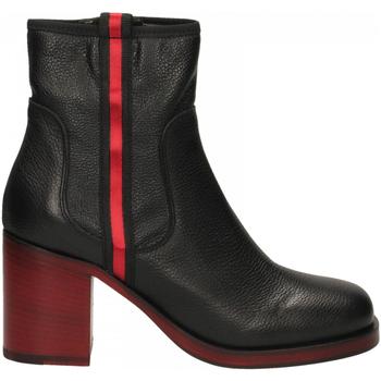 Zapatos Mujer Derbie Laura Bellariva CERVO nero