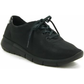 Zapatos Mujer Zapatillas bajas Arcopedico 4775 LAYTECH NEGRO NEGRO