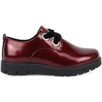 Zapatos Niña Derbie & Richelieu Chika10 & Chiko10 Kids LILA 08 VINO/WINE