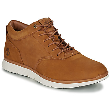 Zapatos Hombre Botas de caña baja Timberland KILLINGTON HALF CAB Cognac