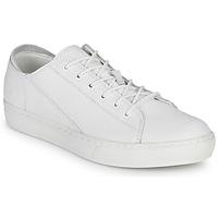 Zapatos Hombre Zapatillas bajas Timberland ADV 2.0 CUPSOLE MODERN OX Blanco