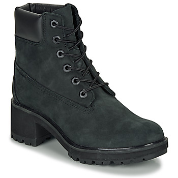 Zapatos Mujer Botines Timberland Kinsley 6 In WP Boot Negro