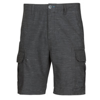 textil Hombre Shorts / Bermudas Billabong SCHEME SUBMERSIBLE Negro
