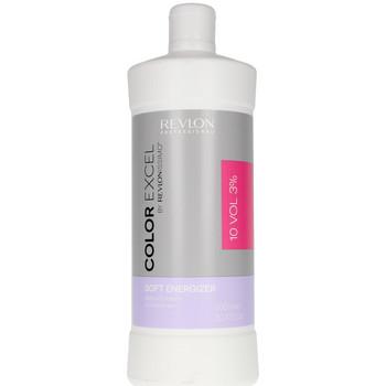 Belleza Tratamiento capilar Revlon Color Excel Soft Energizer 10 Vol 3 %  900 ml