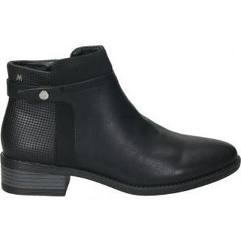 Zapatos Mujer Botines Maria Mare Botines maria mare 62635 moda joven negro Noir