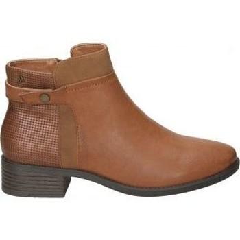 Zapatos Mujer Botines Maria Mare Botines maria mare 62635 moda joven marron Marron