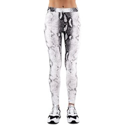 textil Mujer Leggings Happiness | Mallas Serpiente, Blanco | HAP_I19_LEGPIT blanc