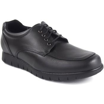 Zapatos Hombre Derbie Duendy 1002 negro
