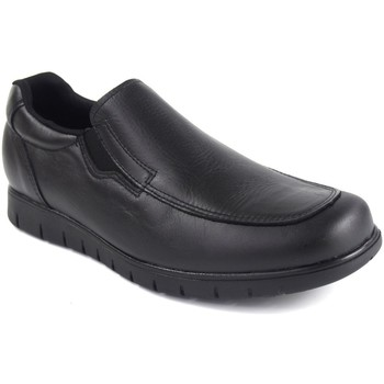 Zapatos Hombre Mocasín Duendy 1005 negro