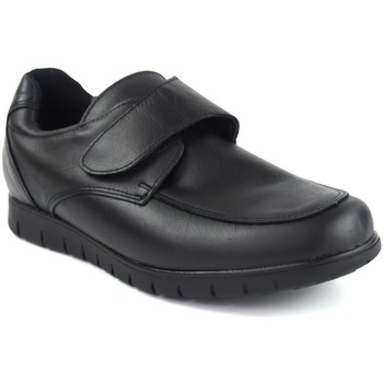 Zapatos Hombre Mocasín Duendy 1006 negro