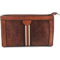 Bolsos Mujer Bolso pequeño / Cartera Bienve SY632 marrón