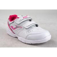 Zapatos Niña Multideporte Joma SCHOOL 910 rosa