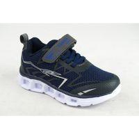 Zapatos Niño Multideporte Bubble Bobble A2597 Azul