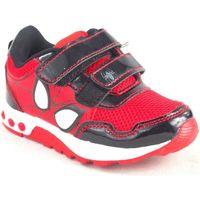 Zapatos Niño Multideporte Cerda 2300004053 rojo