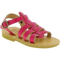 Zapatos Hombre Sandalias Attica Sandals PERSEPHONE CALF FUXIA Fucsia