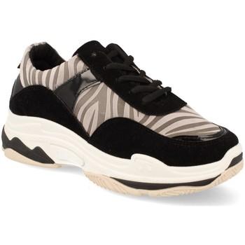 Zapatos Mujer Zapatillas bajas Kylie K1941401 Zebra