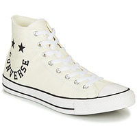 Zapatos Hombre Zapatillas altas Converse CHUCK TAYLOR ALL STAR CHUCK TAYLOR CHEERFUL Blanco