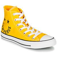 Zapatos Zapatillas altas Converse CHUCK TAYLOR ALL STAR - HI Amarillo