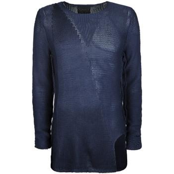 textil Hombre Jerséis Barbarossa Moratti  Azul