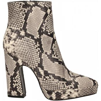 Zapatos Mujer Botines Martina T TRONCHETTO roccia