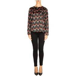 textil Mujer camisas Anonyme CAMICIA black