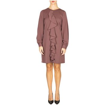 textil Mujer vestidos cortos Anonyme ABITO nude