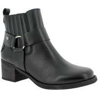 Zapatos Mujer Botines Moussecloud ARLING Negro