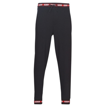 textil Hombre Pantalones de chándal HUGO DOAK 202 Negro / Rojo