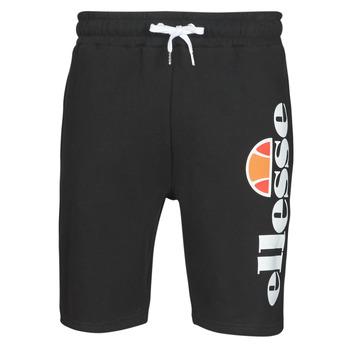 textil Hombre Shorts / Bermudas Ellesse BOSSINI Negro