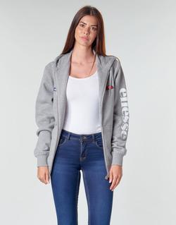 textil Mujer sudaderas Ellesse PAP SERINITAS Gris