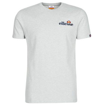 textil Hombre camisetas manga corta Ellesse VOODOO Gris