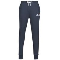 textil Hombre Pantalones de chándal Ellesse PAP NIORO Marino