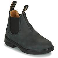 Zapatos Niños Botas de caña baja Blundstone KIDS CHELSEA BOOT 1326 Gris