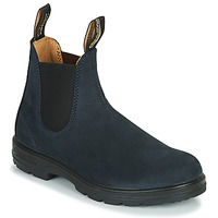 Zapatos Botas de caña baja Blundstone CLASSIC CHELSEA BOOTS 1940 Marino