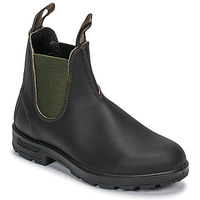 Zapatos Botas de caña baja Blundstone ORIGINAL CHELSEA BOOTS 520 Marrón / Kaki