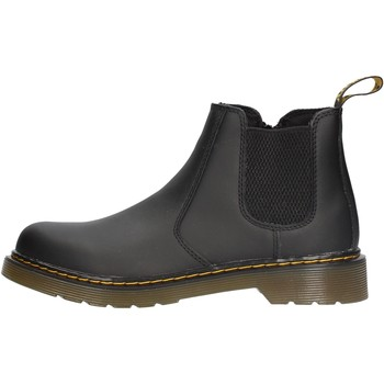 Zapatos Niño Deportivas Moda Dr Martens - Beatles nero 2976 SOFTY NERO