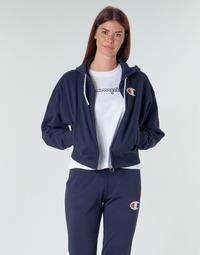 textil Mujer sudaderas Champion KOOLIME Marino