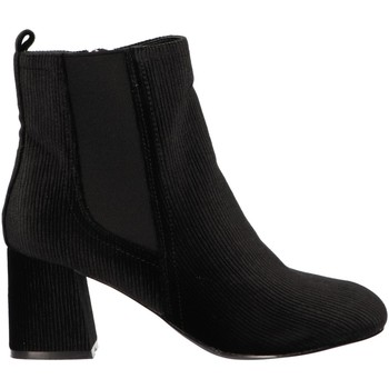 Zapatos Mujer Botines Maria Mare 62555 Negro