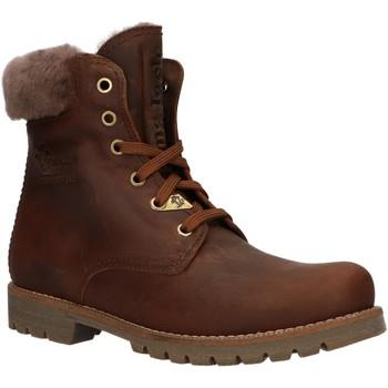 Zapatos Hombre Botas de nieve Panama Jack PANAMA 03 IGLOO B13 Negro