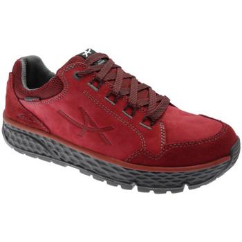 Zapatos Mujer Zapatillas bajas Allrounder by Mephisto MEPHOVIDAros rosso