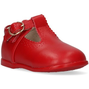 Zapatos Niña Derbie & Richelieu Bubble ZAPATO   B859 ROJO Rojo