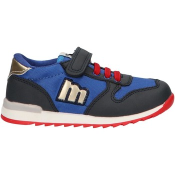 Zapatos Niños Multideporte MTNG 47738 Azul