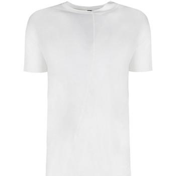 textil Hombre Camisetas manga corta Barbarossa Moratti  Blanco