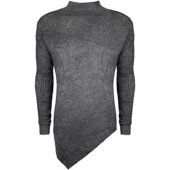textil Hombre Jerséis Barbarossa Moratti  Gris