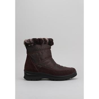 Zapatos Hombre Botas de nieve Imac 407629 Marrón