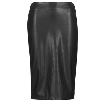 textil Mujer Faldas Moony Mood LESTOU Negro