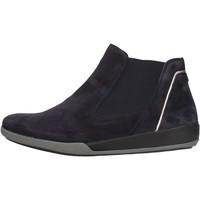 Zapatos Mujer Botas de caña baja Benvado - Mirta blu 44005005 BLU