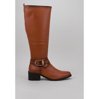 Zapatos Hombre Botas de caña baja Lol 1913 Beige