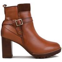 Zapatos Mujer Botas de caña baja Lol 1904 Marrón