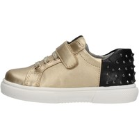 Zapatos Niño Zapatillas bajas Liu Jo - Sneaker oro SARAH 28 ORO